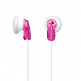 Sluchátka Sony MDR-E9LP růžová