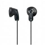 Sluchátka Sony MDR-E9LP černá