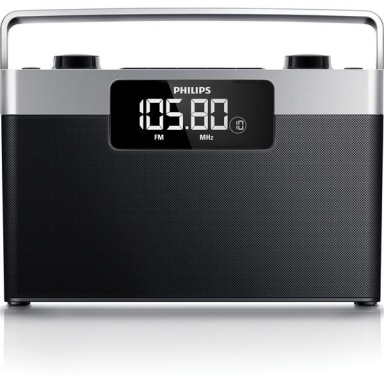 Radiopřijímač Philips AE2430