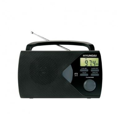 Radiopřijímač Hyundai PR 200B