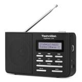 Radiopřijímač DAB+ TechniSat DIGITRADIO 210