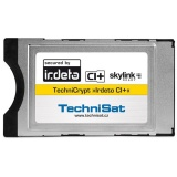 CI+ modul TechniSat TechniCrypt IRDETO CI+ Skylink Ready