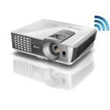 Projektor BenQ W1070+ DLP, Full HD, 3D, 16:9,