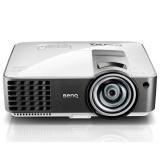 DLP Proj. BenQ MX819ST-3000lm,XGA,HDMI,3Dr,ST