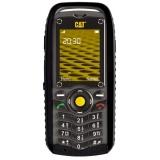 Mobilní telefon Caterpillar CAT B25 - černý