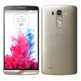 Mobilní telefon LG G3 (D855) - 32GB Shine Gold - zlatý