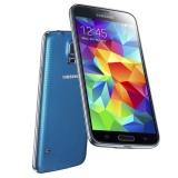 Mobilní telefon Samsung Galaxy S5 (SM-G900) - Electric Blue