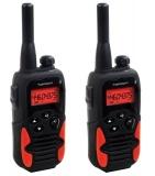 Vysílačky TOPCOM Twintalker 9500 soft