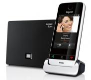 Domácí telefon Siemens Gigaset SL910 - černý
