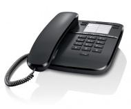 Domácí telefon Siemens Gigaset DA310 - černý