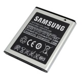 Baterie Samsung pro Galaxy S4 s NFC, Li-Ion 2600mAh (EB-B600BEBE)