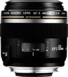 Objektiv Canon EF-S 60mm f/2,8 USM Macro