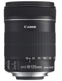 Objektiv Canon EF-S 18-135mm f/3,5-5,6 IS