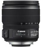 Objektiv Canon EF-S 15-85mm f/3,5-5,6 IS USM