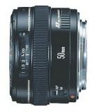 Objektiv Canon EF 50 mm f/1.4 USM