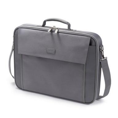 Brašna na notebook DICOTA Multi BASE 14 - 15.6 - šedá
