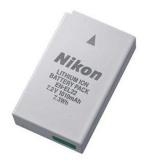 Baterie Nikon EN-EL22 dobíjecí pro Nikon 1