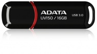 Flash USB ADATA UV150 16GB USB 3.0 - černý