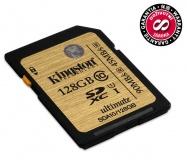 Pami?ová karta Kingston SDXC 128GB UHS-I U1 (90R/45W)