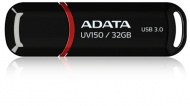 Flash USB ADATA UV150 32GB USB 3.0 - černý
