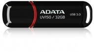 Flash USB ADATA UV150 32GB USB 3.2 - černý