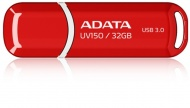 Flash USB ADATA UV150 32GB USB 3.0 - červený