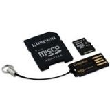 Paměťová karta Kingston Mobility Kit 64GB UHS-I U1 (30R/10W)