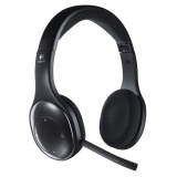 Headset Logitech Wireless H800