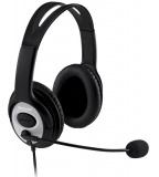 Headset Microsoft LifeChat LX-3000 - černý