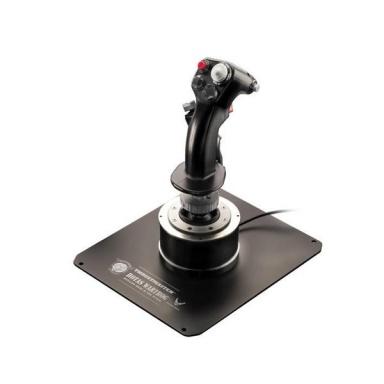 Joystick Thrustmaster Hotas Warthog Stick pro PC