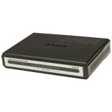 Switch D-Link GO-SW-8G 8 port, Gigabit