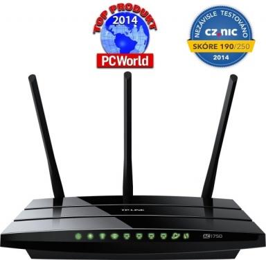 Router TP-Link Archer C7 AC1750