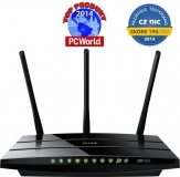 Router TP-Link Archer C7 AC1750 + IP TV na 3 měsíce ZDARMA