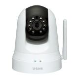 IP kamera D-Link DCS-5020L - bílá