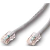 Kabel Belkin síťový (RJ45), 15m, bulk montovaný - šedý