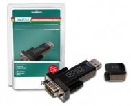 Redukce Digitus RS-232 / USB
