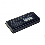 Baterie Asus X51, X58 series A32-X51, A32-T12 Li-ion 11,1V 5200mAh/58Wh