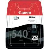Inkoustová náplň Canon PG-540, 180 stran originální - černý