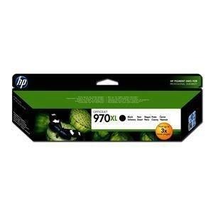 Inkoustová náplň HP 970XL černá, CN625AE