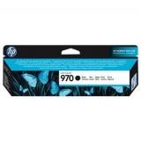 Inkoustová náplň HP 970, 3000 stran originální - černá