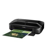 Tiskárna inkoustová Canon PIXMA iX6850 A3, 14str./min, 10str./min, 9600 x 2400, WF, USB - černá