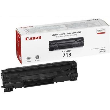 Toner Canon CRG-731H, 2400 stran originální - černý