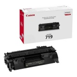 Toner Canon CRG-719 H, 6,4K stran originální - černý