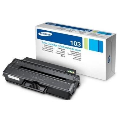 Toner Samsung MLT-D103L, 2,5K stran - originální originální - černý