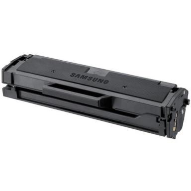 Toner Samsung MLT-D101S, 1500 stran, originální - černý