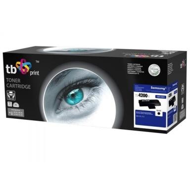Toner TB Samsung SCX-D4200A kompatibilní - černý