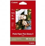 Fotopapír Canon PP-201 10x15, 275g, 50 listů
