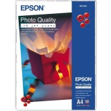 Fotopapír Epson Photo Quality A4, 102g, 100 listů