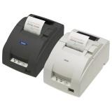 Tiskárna pokladní Epson TM-U220PD-052 jehličková, LPT, 5 lps - černá
