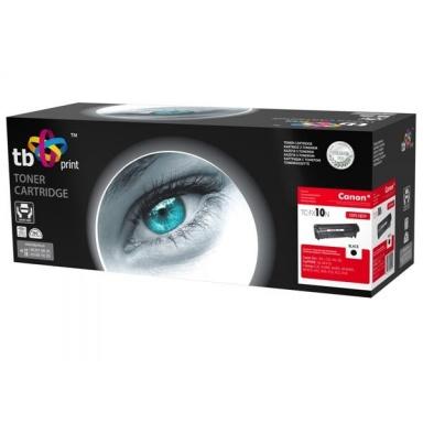 Toner TB Canon FX10 kompatibilní - černý